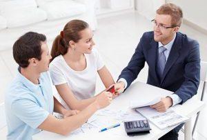 сделка кредита под залог